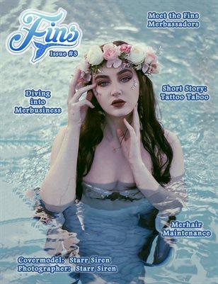 Fins Magazine Issue #03