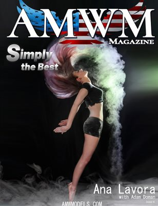 AMWM Issue 6