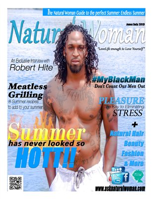 Natural Woman Magazine: Endless Summer 2015