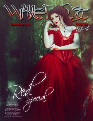 Red Special, VOL 1 Issue #12 Wild Heart Magazine