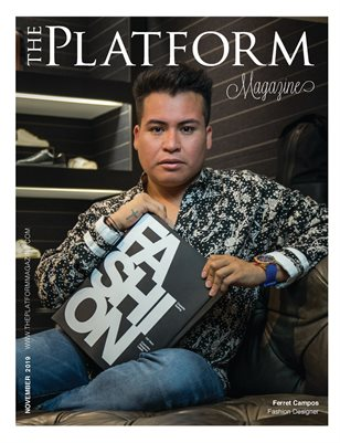 The Platform Magazine Nov. 2019