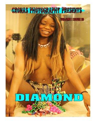 Cronas Photogapy Presents Diamond Issue 10