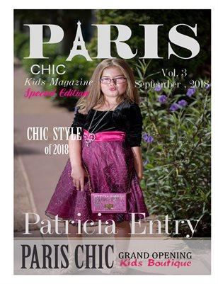 Patricia Entry