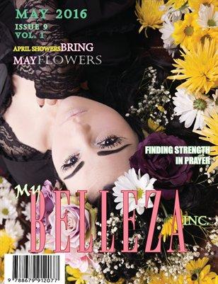 MyBelleza Inc. Magazine Issue nO9 vol 1