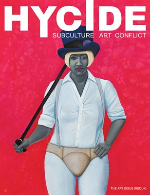 THE ART ISSUE [REDUX]