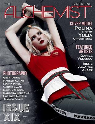 The Alchemist Magazine - Issue XIX Vol. II
