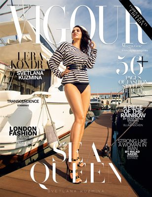 Fashion & Beauty   September Issue 10