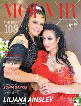 01 Moevir Magazine March Issue 2020