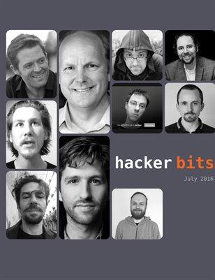 Hacker Bits, July 2016