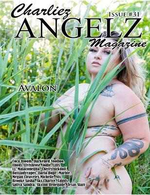 Charliez Angelz Issue #31 - Avalon