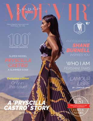 13 Moevir Magazine March Issue 2020