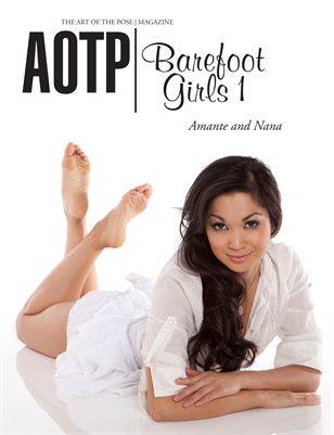 Barefoot Girls 1