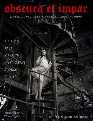 iModelZone | obscura et impar Magazine