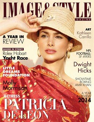 Image & Style Magazine January 2015