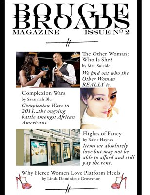 Bougie Broads Magazine - Issue 2