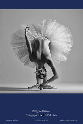 Poppyseed Dancer - Tutu