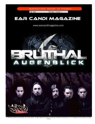 Ear Candi Magazine