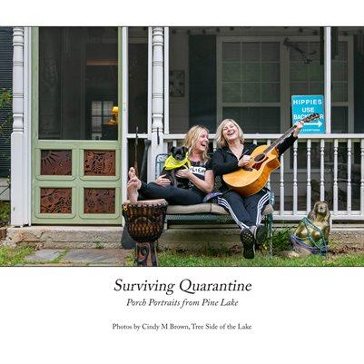 Surviving Quarantine v.2