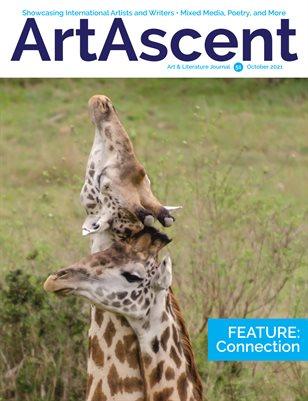 ArtAscent V51 Connection October 2021