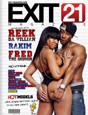 Exit21Magazine