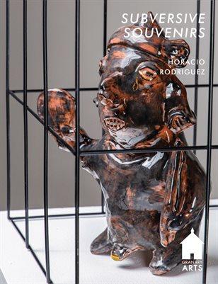 Horacio Rodriguez Granary Arts