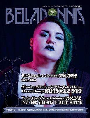 Belladonna Horror Mag 3-1