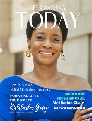 September 2021 Life Coaching Today Magazine