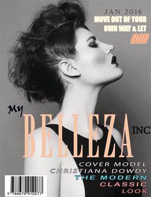 MyBelleza Inc. Magazine Issue nO5
