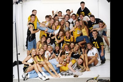 2003 Heath Senior Athletes Photo5