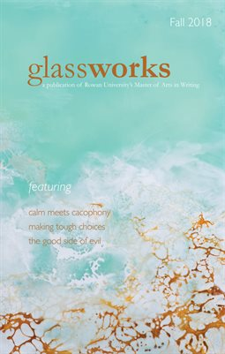 Glassworks Fall 2018