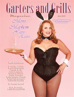 Merri Mayhem Sexy Easter