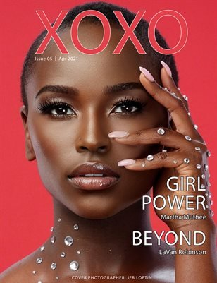 XOXO ISSUE 05 - APRIL 2021