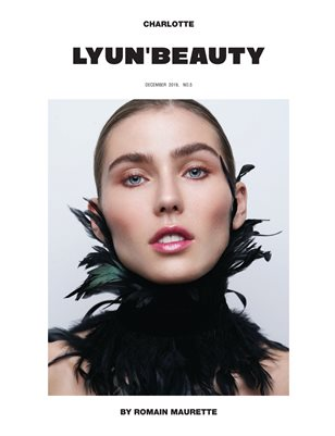 LYUN BEAUTY ISSUE No.5 (VOL No.4) C2