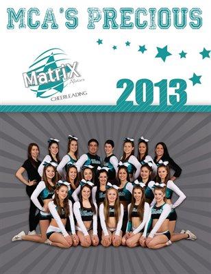 MATRIX 2013 - PRECIOUS