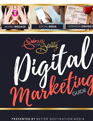 BDM, Inc Digital Marketing Guide