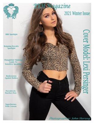BBH Magazine - Winter Issue 2021