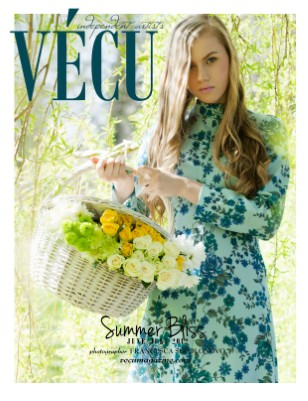 VECU Magazine June/July 2012