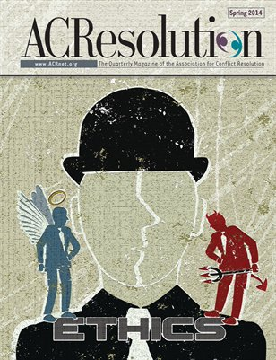 ACResolution Spring 2014 Issue