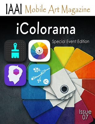 IAAI iColorama event