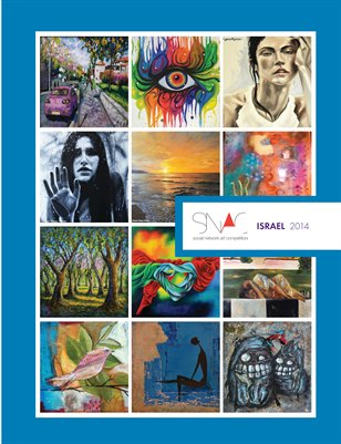 SNAC-expo Israel 2014-15 Award Winners