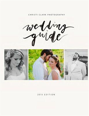 CCP Wedding Guide