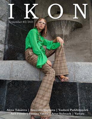 IKON magazine (September #2/2021)