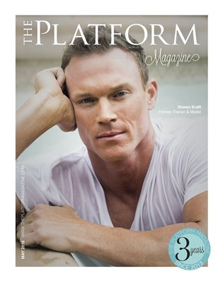 The Platform Magazine May 2016