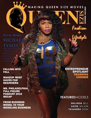 November 2016 Issue