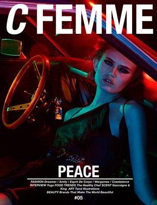 C FEMME #05 (COVER 3)