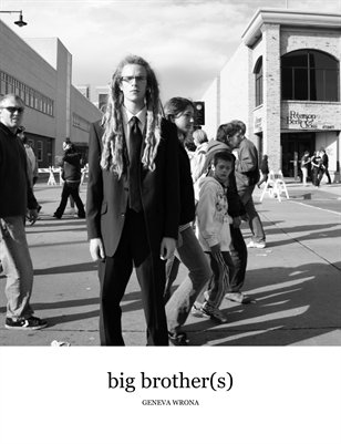 big brother(s)
