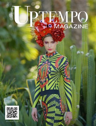 Uptempo Magazine: May 2013 - May Flowers | Garden