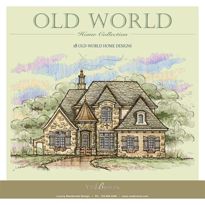 OLD WORLD HOME COLLECTION