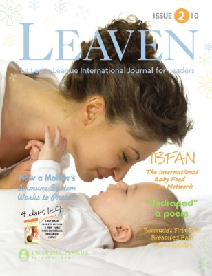 The International  Baby Food  Action Network: IBFAN