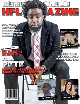 HFL Magazine: The Voice Of The People Edition